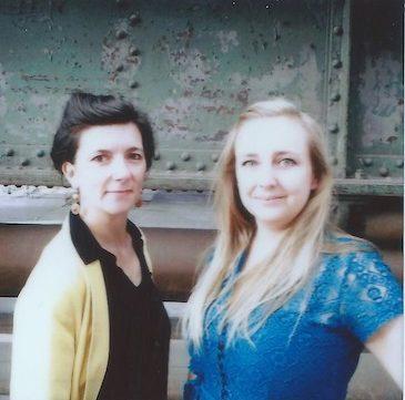 Tine Reischl & Josefine Salden