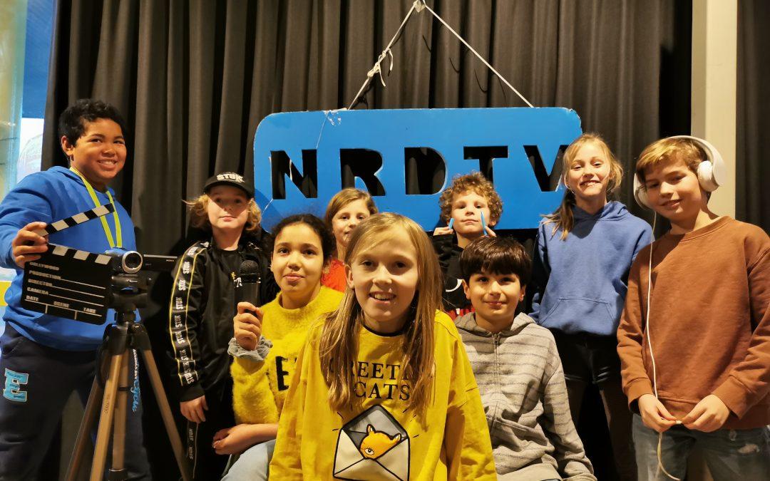 NRDTV aflevering 16 online!