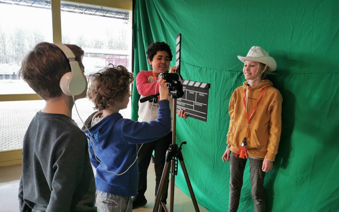 NRDTV presenteert de Dromenvanger 3001!