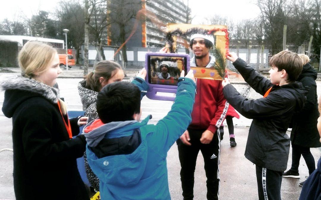 Amsterdam Museum: Corona in de stad!