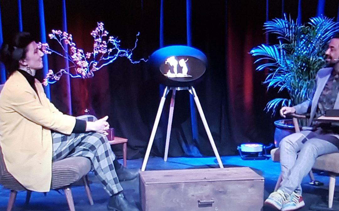 MOCCA stamtafel speciaal onderwijs interview met NurLimonade Media!